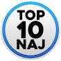 Top 10 Naj ciekawostki