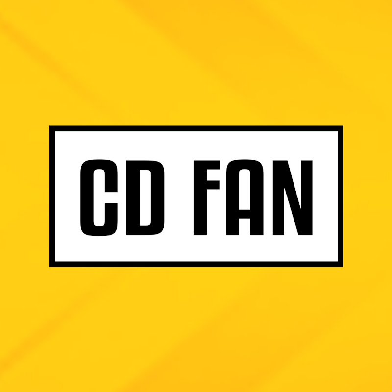 CD FAN (CamDallasFanChannel)