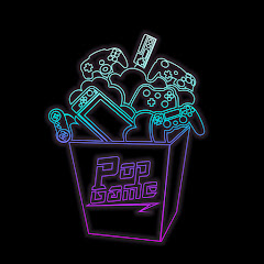 Pop Game