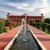 Umaid Lake Palace - An Organic Retreat