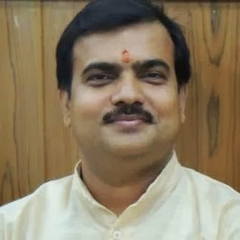 Profile : Astrologer Amit Kudwal · Wizdeo Analytics