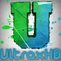 UltraxHD ciekawostki