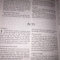 Acts Christianity