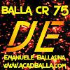 Emanuele Ballasina