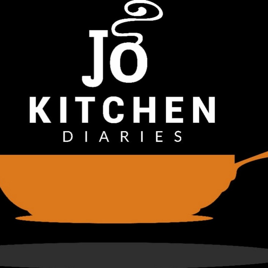 Jo Kitchen Diaries Youtube