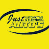 Just Automotive Manurewa