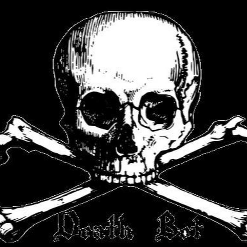 Death Bot 1 8 [ Update ] Preview | FunnyDog TV