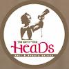רשת מספרות HEADS | אקדמיה למעצבי שיער מתקדמים | headspro