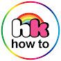 HooplaKidz How To - DIY