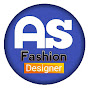 AS Fashion Designer