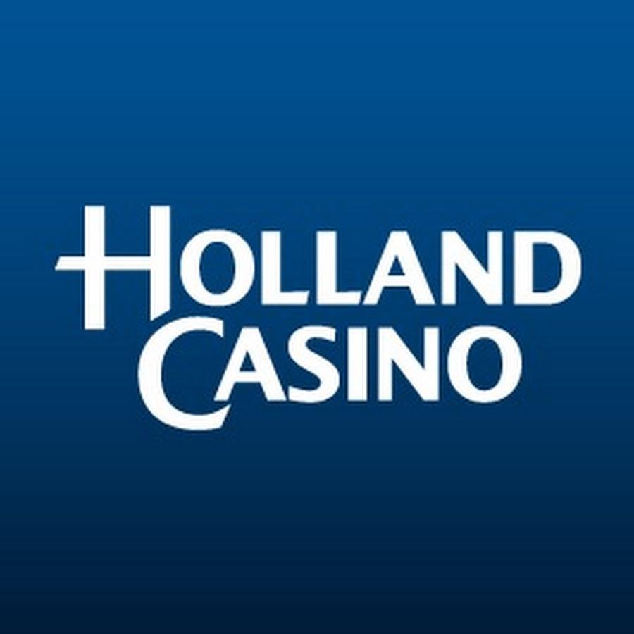 Eten Holland Casino