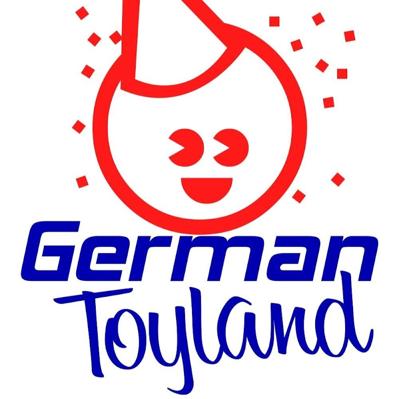 German Toyland (german-toyland1204)