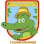 Arne Alligator - Aarne Alligaattori
