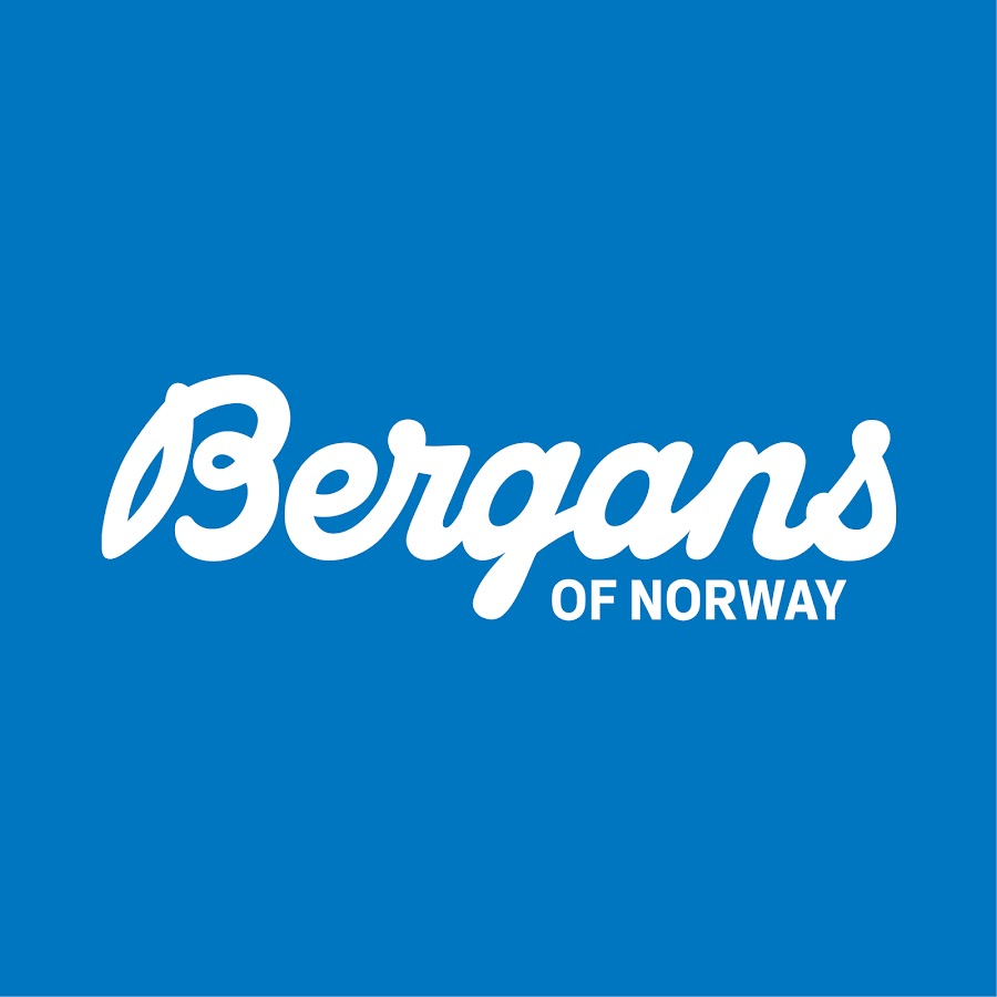 uk availability 125fe b7f9f Bergans of Norway - YouTube