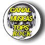 Canal musicas tops ROCK