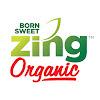 Born Sweet Zing Organic Stevia Sweetener