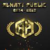 Almaty Public
