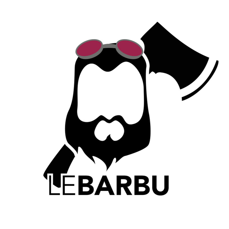 youtubeur JD lebarbu