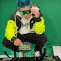 Andres Pinguil DJ MIX