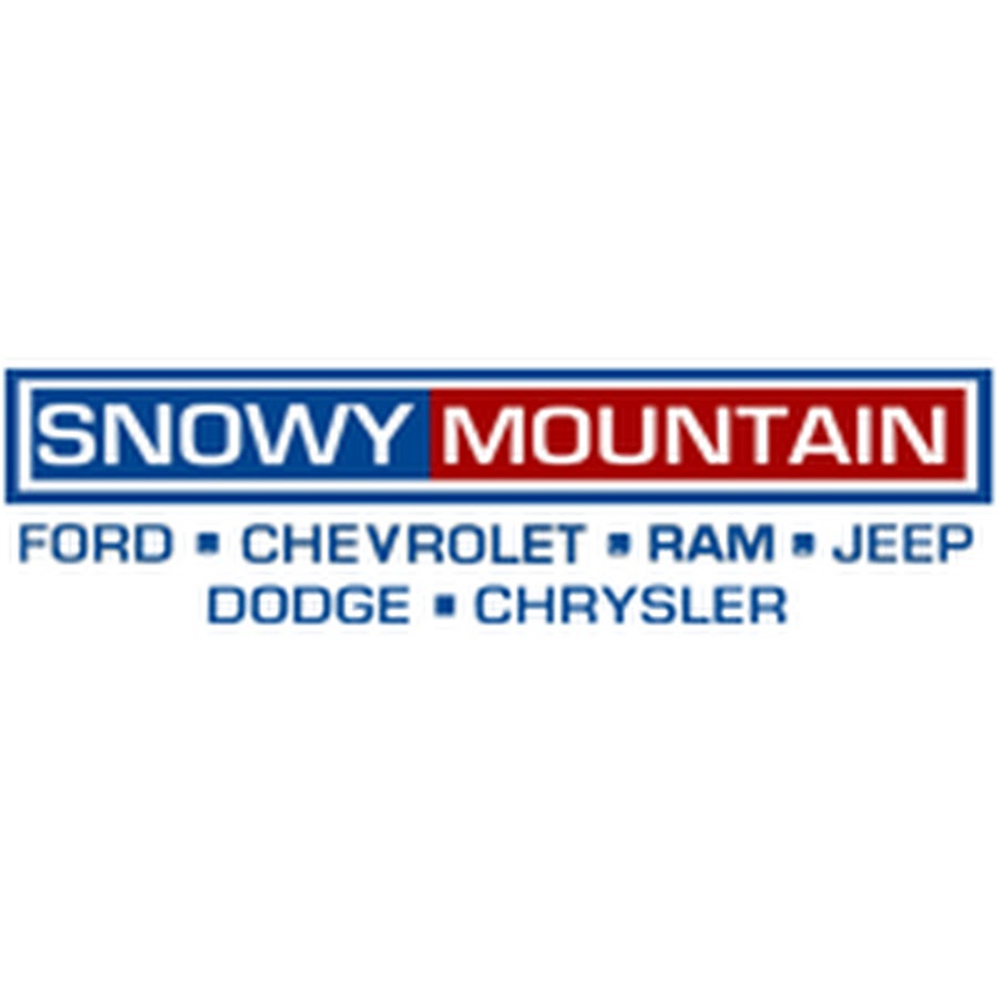 Snowy Mountain Motors >> Snowy Mountain Motors Lewistown Youtube
