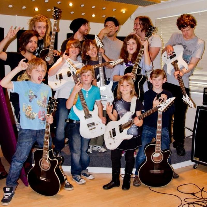 Newbury Rock School (newbury-rock-school)