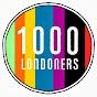1000 Londoners