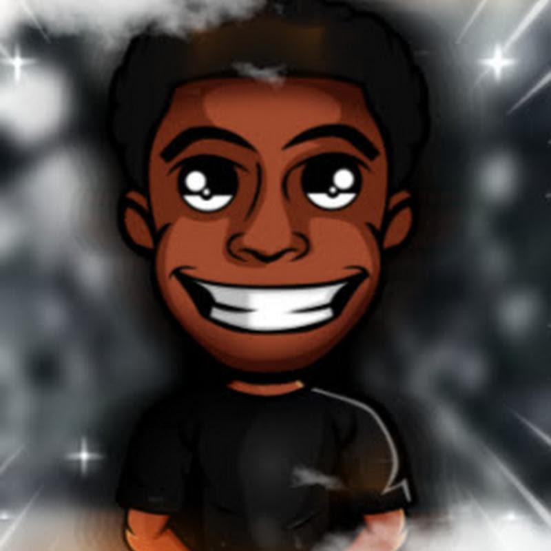 youtubeur El Dark