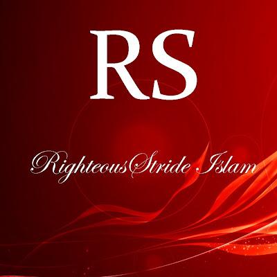 RighteousStride Islam   ประเทศไทย VLIP LV