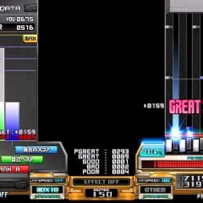 Beatmania IIDX Resort Anthem BMS and Skin | FunnyDog TV