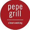 Pepegrill Clean Cooking