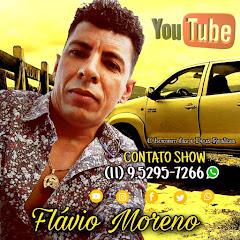 Flávio Moreno Cantor Oficial