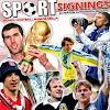 Sportsignings