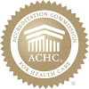 Accreditation Commission for Health Care - ACHC