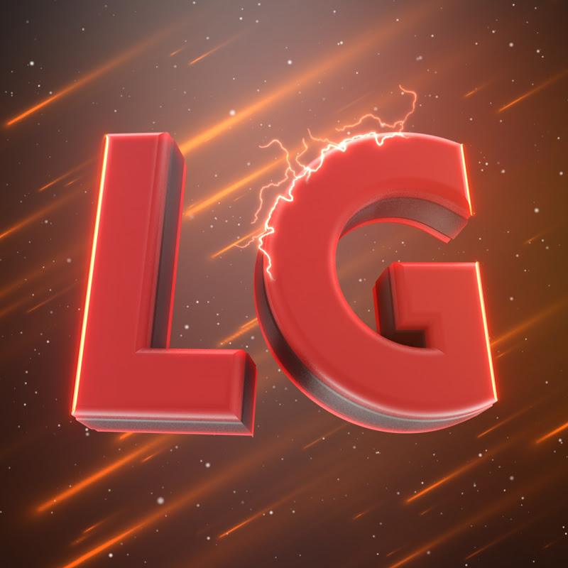 LegenGamer -The All Around Gamer- (legengamer-the-all-around-gamer)