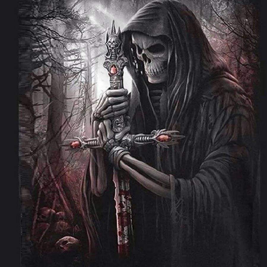 grim reaper firearms - 758×858