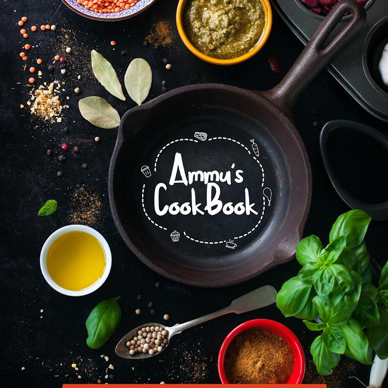 Ammus CookBook