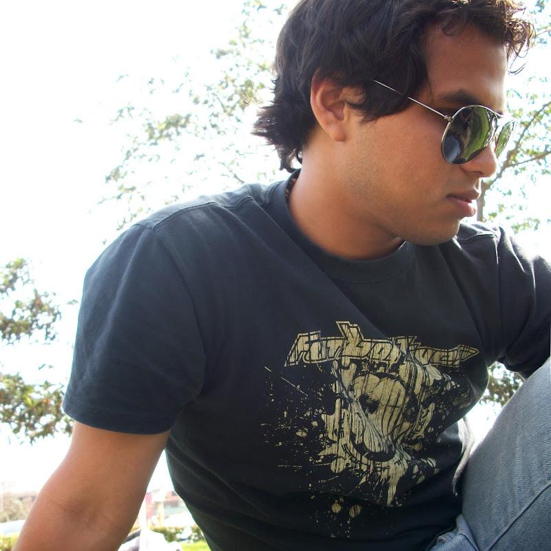Kenny Alexis Sánchez Villalobos