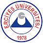 Erciyes Üniversitesi  Youtube video kanalı Profil Fotoğrafı
