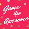 gameapp awesome