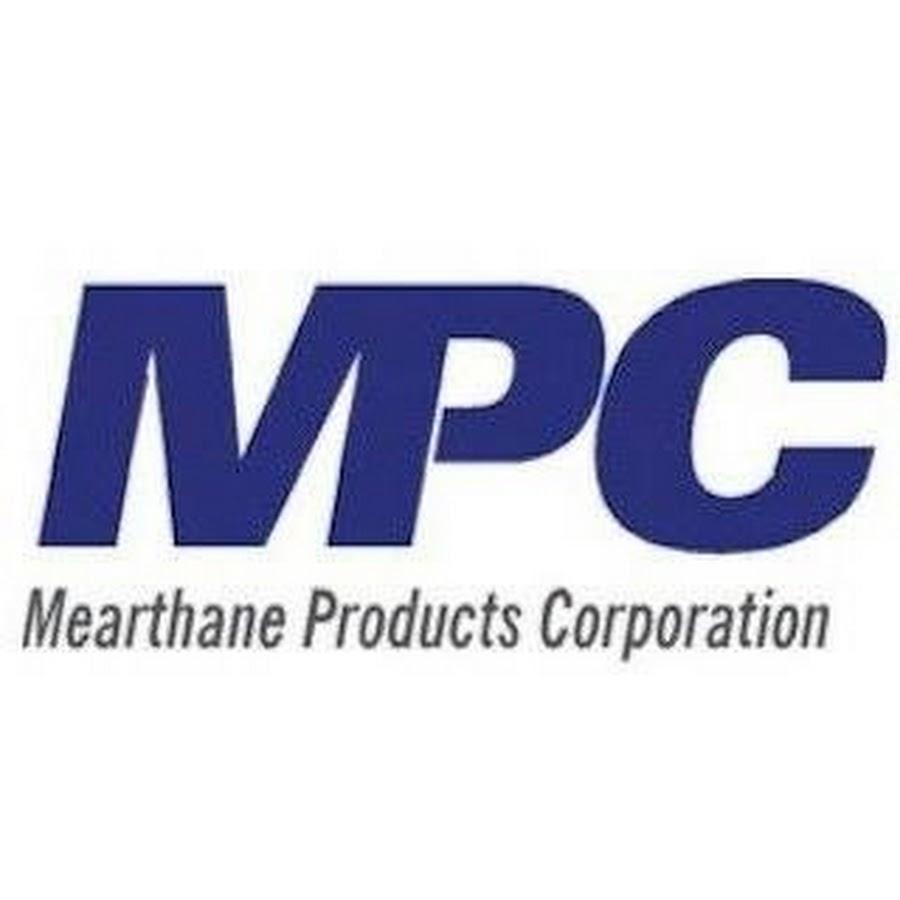 Mearthane Products logo
