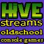 HIVE Streams !