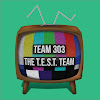 FRC Team 303: The TEST Team