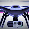 A-R-U-A-DRONE