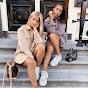 Sophia and Cinzia