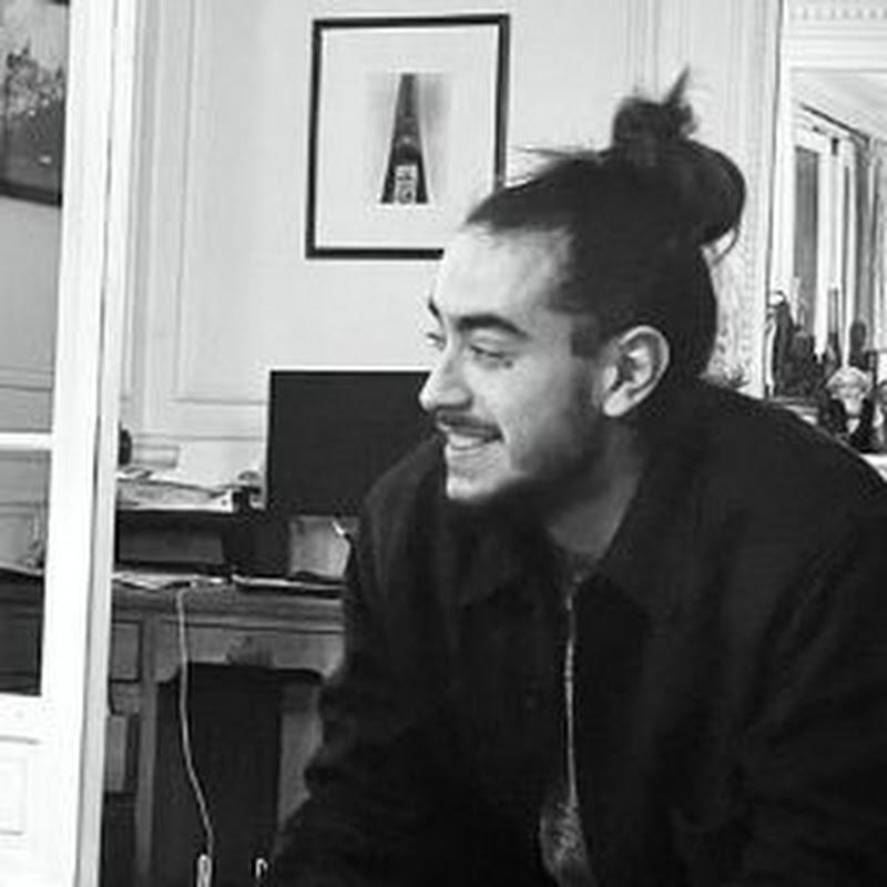 youtubeur Esteban Lopez