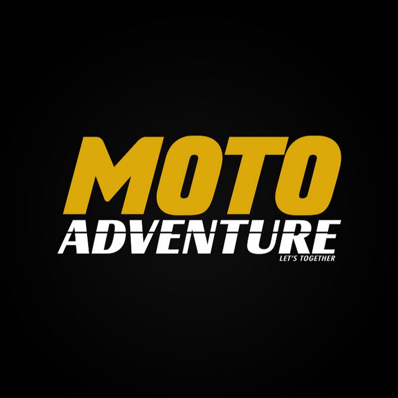 Revista Moto Adventure Oficial