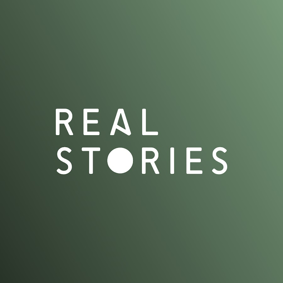 Real Stories - YouTube