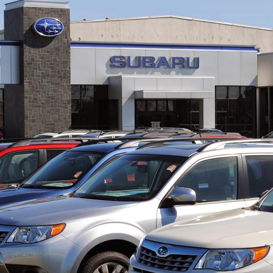 Dreyer Reinbold Subaru >> Dreyer Reinbold Subaru Youtube