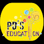 PD'S EDUCATION