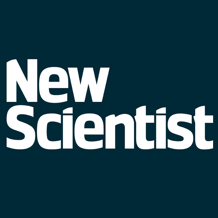 Image result for new scientist logo